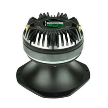 "Load image into Gallery viewer, Timpano Tempesta DH2000 8 Ohm 400W 2"" Titanium Voice Coil Compression Driver"
