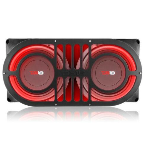 10 Subwoofers Amp Kit Bluetooth Led Controller Box Jeep Tailgate Ds18 Consumer Electronics > Vehicle