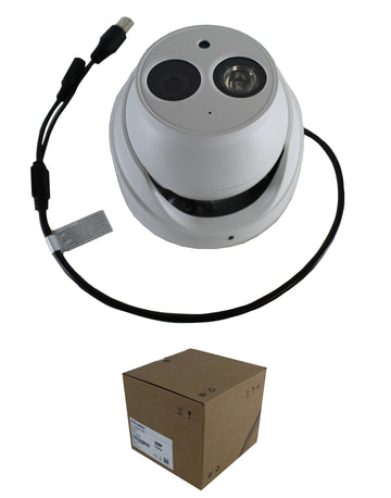 "HCC3320EM-IRA-36 OEM Dauha 2 MP HDCVI In/Outdoor Dome Security Camera 1/2.7"" Fixed Lens W/Mic"