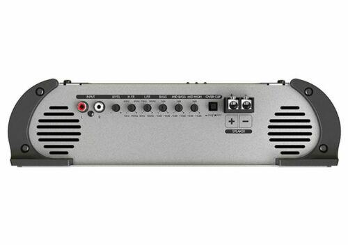 Stetsom Ex8000 Eq 1 Ohm Mono High Power Car Audio Amplifier 8000W Rms At 14V Amplifiers