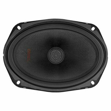 "DS18 Z 6x9"" + 6.5"" Car Audio Door Speakers Combo 840 Watts 4 Ohm Coaxial"