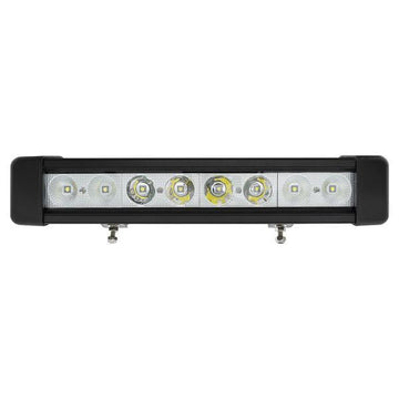 "DS18 Vision 13.5"" Single Row High Power 10W Per LED 80w ORSA8.1"