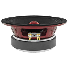 "Load image into Gallery viewer, 4x DS18 6x9 + 6.5"" Pro Car Audio Door Speaker Combo 2300 Watt 4 Ohm Loudspeakers"