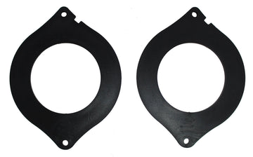 DS18 PRO-TWR3 Tweeter Adapter Ring Spacer Chrysler/Dodge 2016-2019