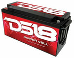 Dry Deep Cycle Car Battery Marine 4000W 900-1070A Power Cell Ds18 Consumer Electronics > Vehicle &