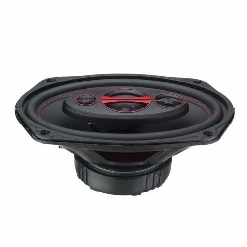 2X Ds18 6 X 9 Pro Car Audio Speakers 360W Coaxial 6X9 Speaker Box Enclosures Consumer Electronics >
