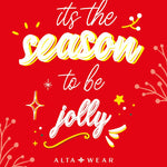 Gift Wrap: It's the season to be jolly 🎁