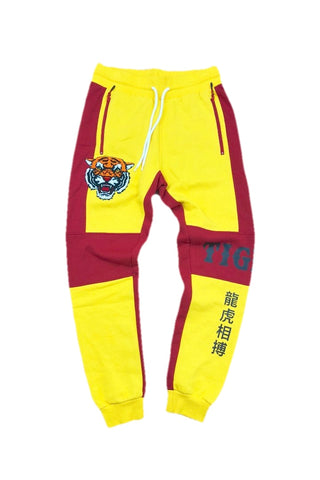 Kloud9 Osaka Tiger Fleece Jogger