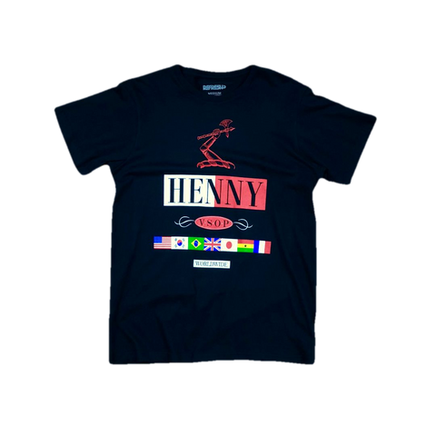 Henny Worldwide T-Shirt