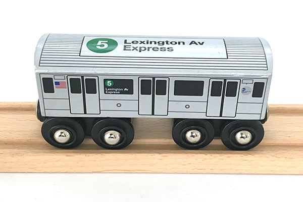 5-Train   Lexington Av Express