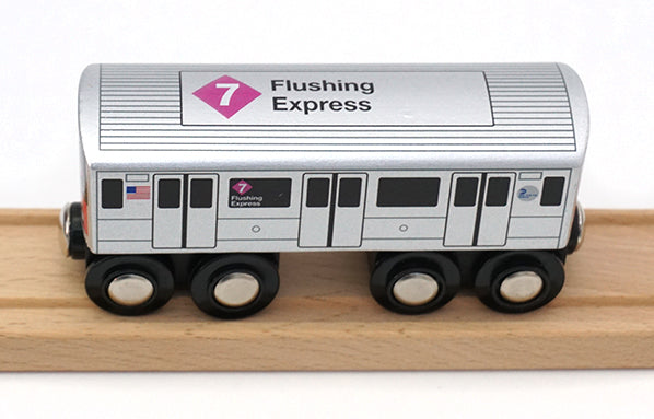 7-Train Flushing Express