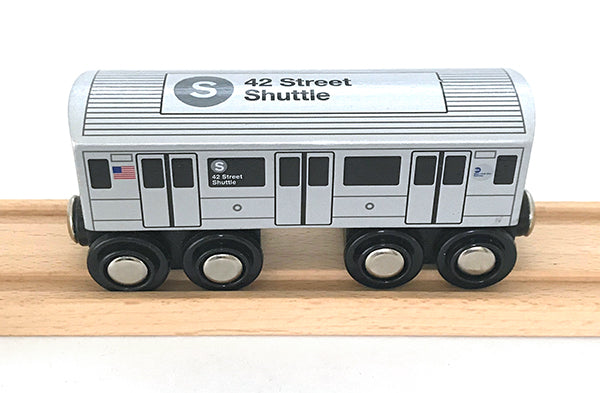 S-Train  42 St Shuttle