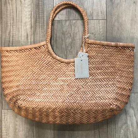 Nantucket Basket Natural