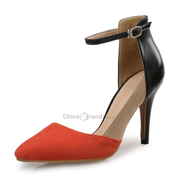 Sexy Women'S Shoes - Marra's Dream