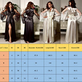 2019 Women Fashion Sexy lingerie pajamas womens Nightdress N - Marra's Dream