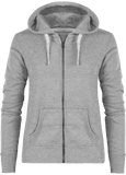 Kira Hooded Sweatshirt Women Stella Travels - Marra's Dream