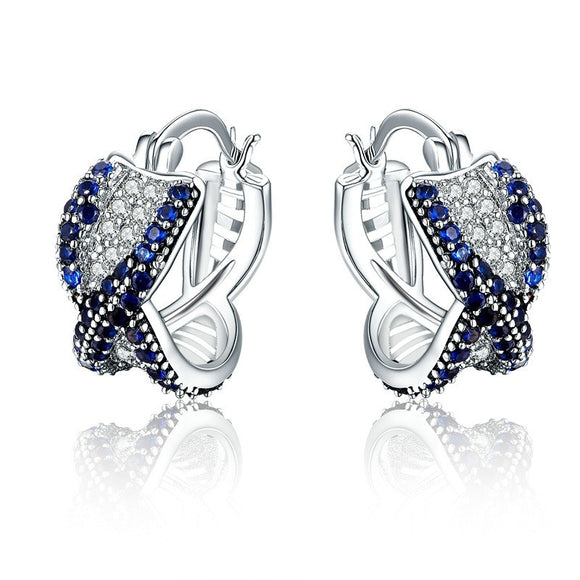 Personality Earring 925 - Marras Dream