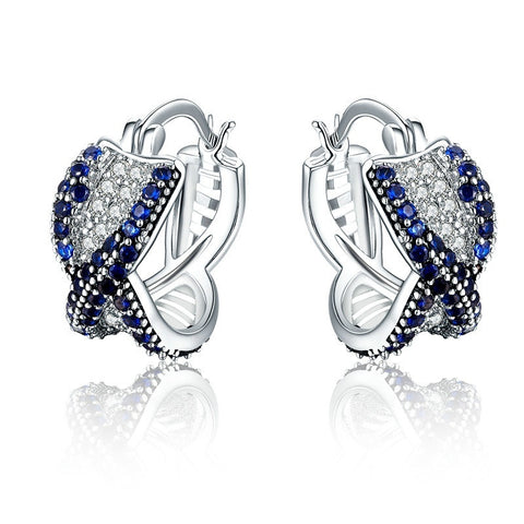 Personality Earring 925