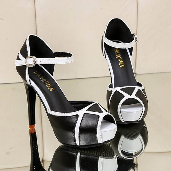 Women's High Heel Shoes Spring and Sum - Marra's Dream