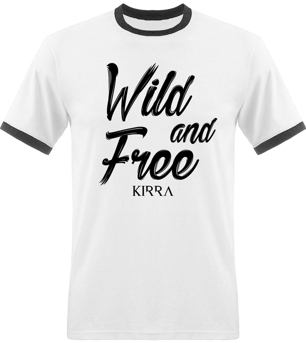Feel Free Tshirt - Marra's Dream