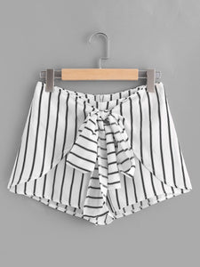 Bowknot shorts - Marra's Dream