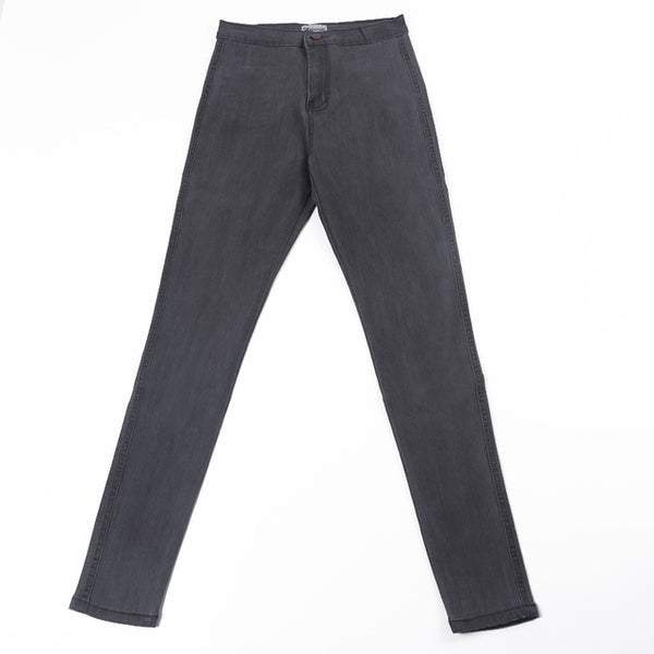 JPush Up Skinny Jeans - Marra's Dream