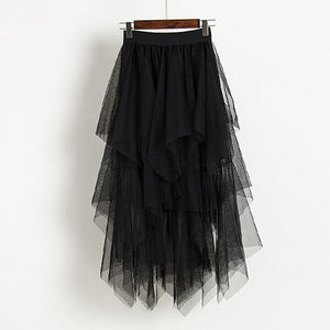 Rebel Gothique Skirt - Marra's Dream