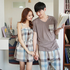 MS82030N new style summer cute nightgown for lovers - Marra's Dream
