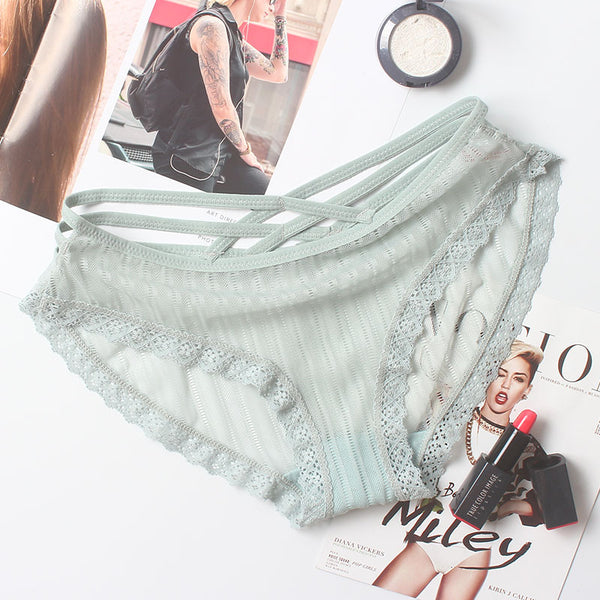 cotton girl underwear - Marra's Dream