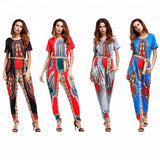 long African maxi dress - Marras Dream