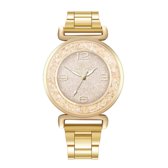 Women Bracelet Watches 2018 - Marra's Dream