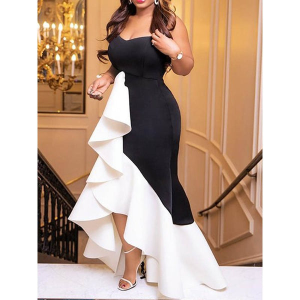 Women Party Sexy Bodycon Dress Evening Dress - Marra's Dream