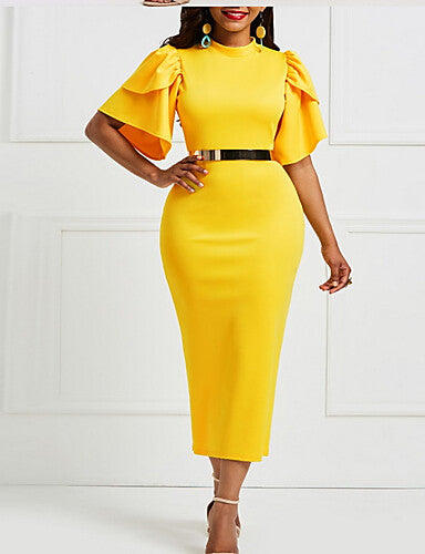 Women's Bodycon Dress