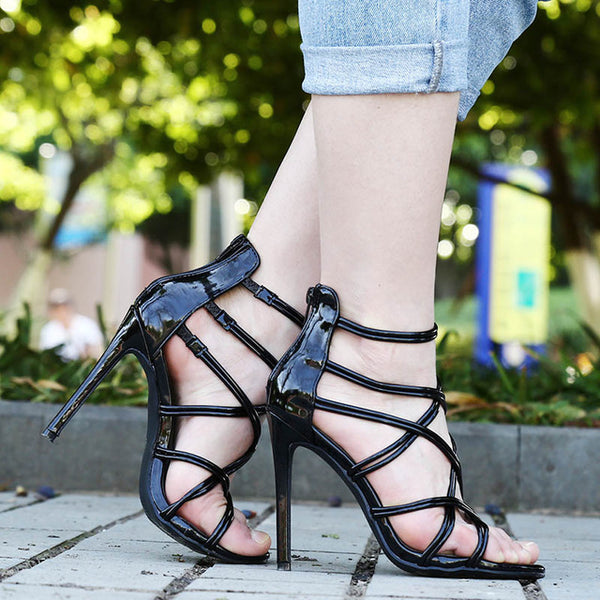 sandals t straps sexy women - Marra's Dream