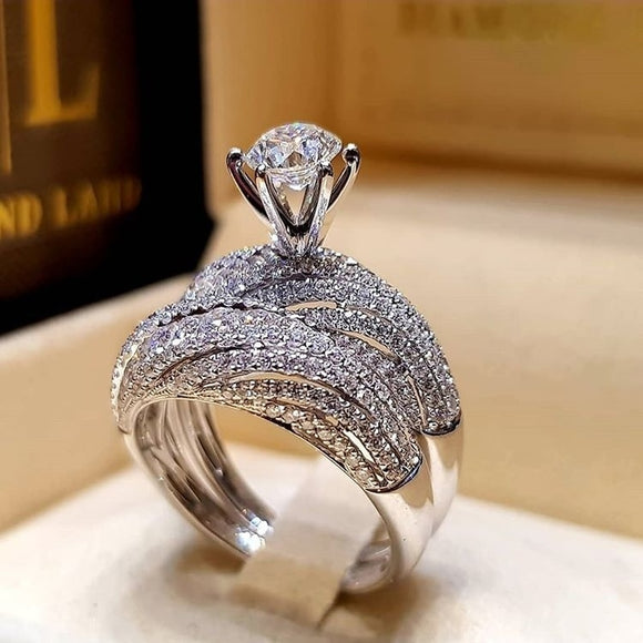 Engagement Jewelry Ring - Marra's Dream