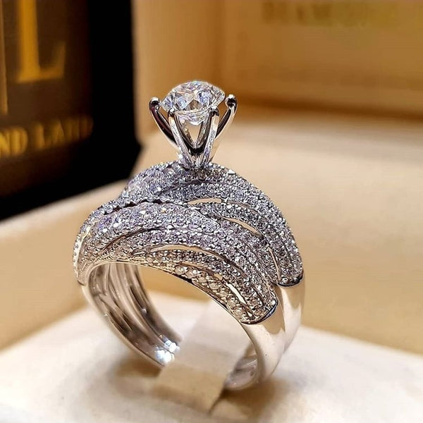 Engagement Jewelry Ring