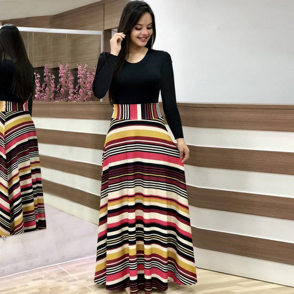 Maxi Dress Long Dresses - Marra's Dream