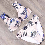 TCBSG Push Up Brazilian Bikini Set - Marra's Dream