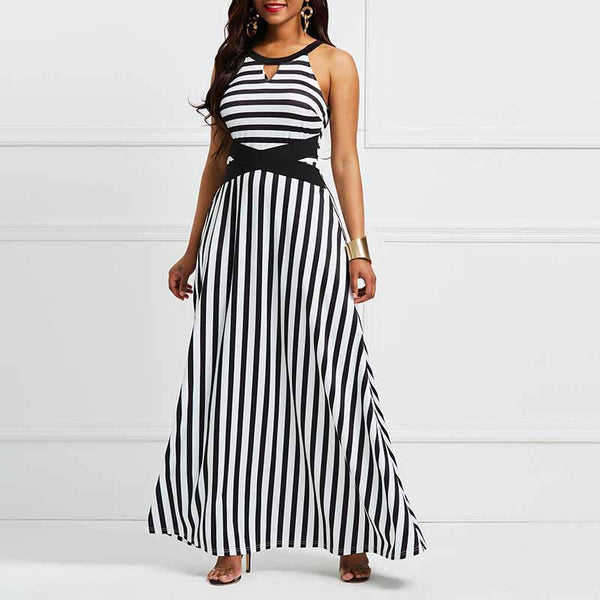 Vacation Sexy Beach Women Dress - Marra's Dream