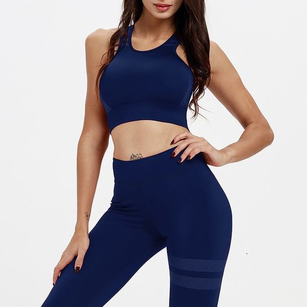 Gym Yoga Sets : Athelet Sportwear - Marra's Dream