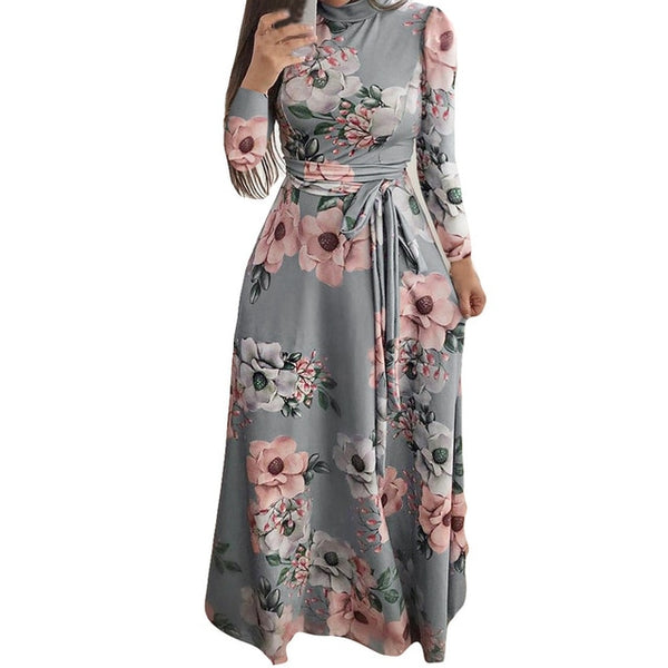 New arrival maxi dress Women - Marra's Dream