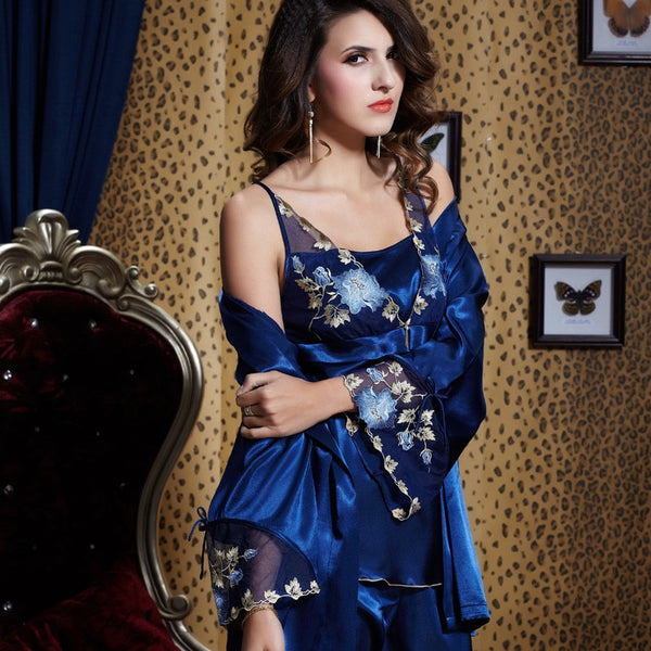 Pajama Sets Female Sexy Clothing 20343 - Marras Dream