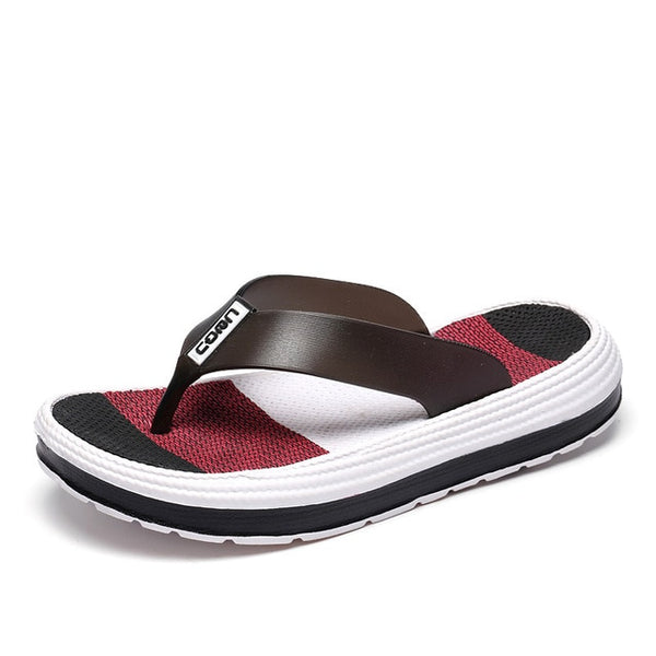 Summer Flip Flops Casual Beach Thong Slippers - Marra's Dream