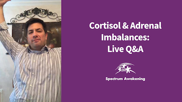 Cortisol & Adrenal Imbalances: Live Q&A