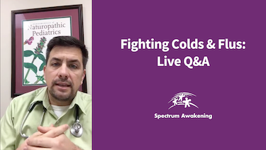 Fighting Colds & Flus: Live Q&A