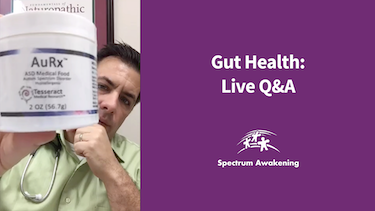 Gut Health & Inflammation: Live Q&A