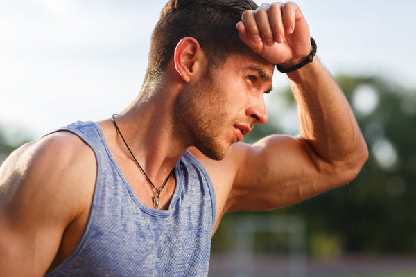 7 reasons to try Dr. Sweat for excessive sweating