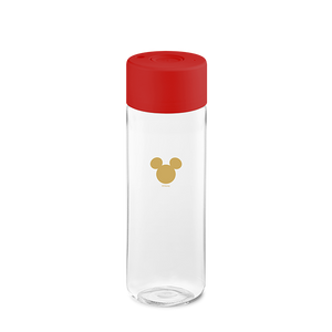 Original Reusable Bottle Mickey w/ Rouge Button Lid 25oz / 740mL