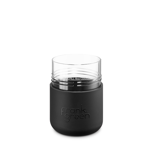 original reusable cup base 8oz / 230ml