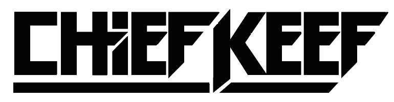 Chief Keef VIP logo